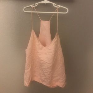 Lululemon Wake and Flow Camisole Cami Top
